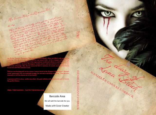 BookCoverPreview VOL 1 LAST BUT NOT LEAST